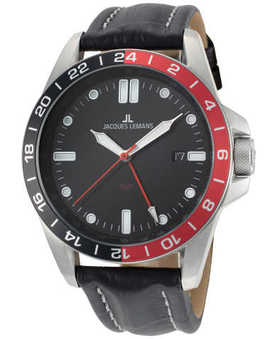 Jacques Lemans Men's Quartz Watch 1-1991E