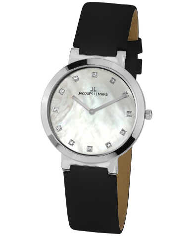 Jacques Lemans Women's Watch 1-1997G
