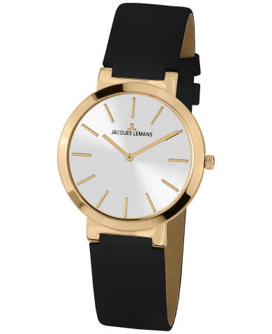 Jacques Lemans Women's Watch 1-1997J