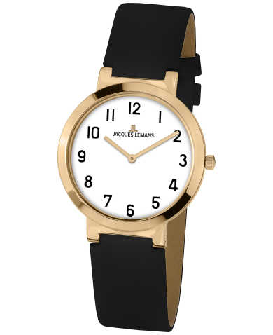 Jacques Lemans Women's Watch 1-1997K