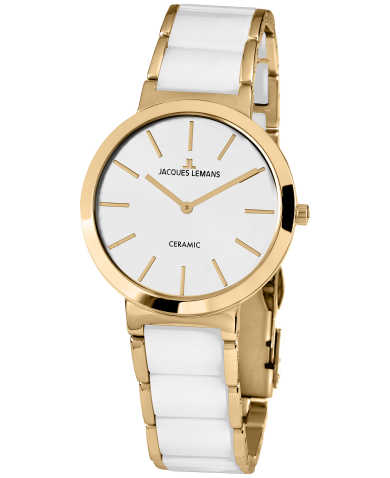 Jacques Lemans Women's Quartz Watch 1-1999D