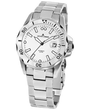 Jacques Lemans Liverpool 1-2014G Men's Watch