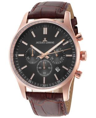 Jacques Lemans Men's Watch 1-2025D