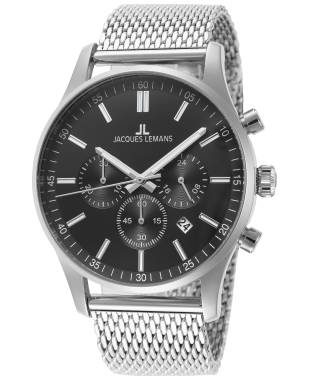 Jacques Lemans Men's Quartz Watch 1-2025F