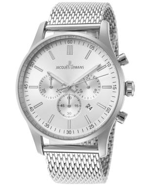 Jacques Lemans Men's Watch 1-2025G