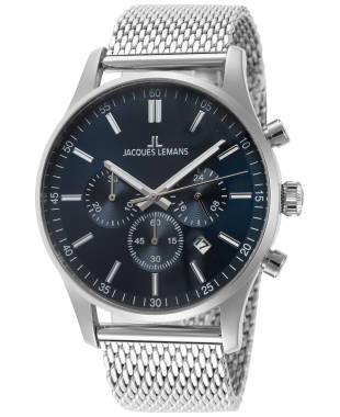 Jacques Lemans Men's Quartz Watch 1-2025H