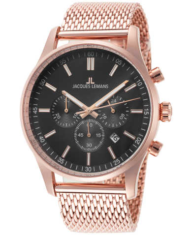 Jacques Lemans Men's Watch 1-2025I