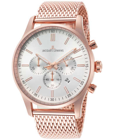 Jacques Lemans Men's Quartz Watch 1-2025J