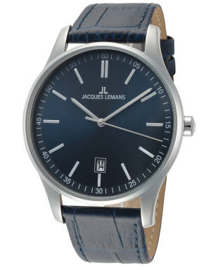 Jacques Lemans Men's Quartz Watch 1-2026C
