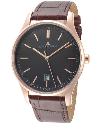 Jacques Lemans Men's Watch 1-2026D
