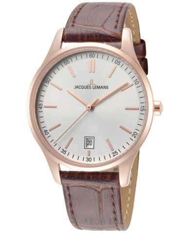 Jacques Lemans Women's Quartz Watch 1-2027E