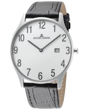 Jacques Lemans Men's Quartz Watch 1-2028C