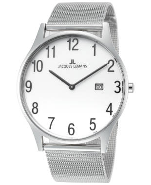 Jacques Lemans Men's Quartz Watch 1-2028F