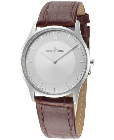 Jacques Lemans Women's Quartz Watch 1-2029B