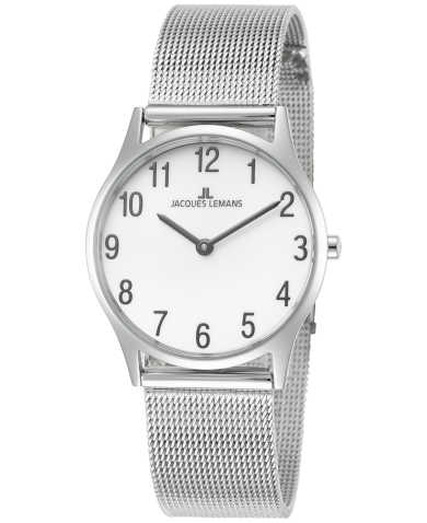 Jacques Lemans London 1-2029F Women's Watch
