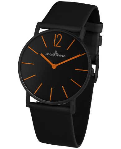 Jacques Lemans Unisex Watch 1-2030G