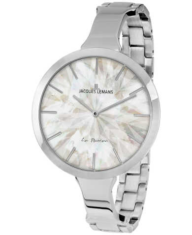 Jacques Lemans Women's Watch 1-2032B