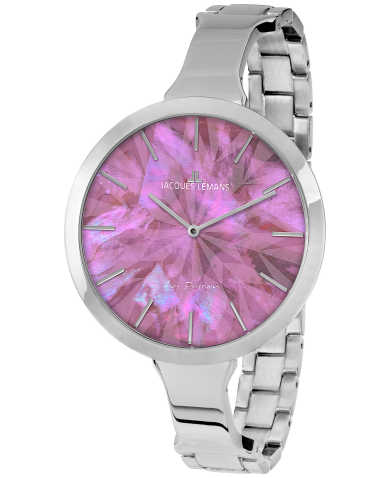Jacques Lemans Women's Watch 1-2032D