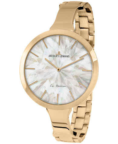 Jacques Lemans Women's Watch 1-2032G