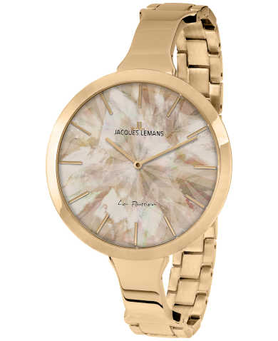 Jacques Lemans Women's Watch 1-2032H