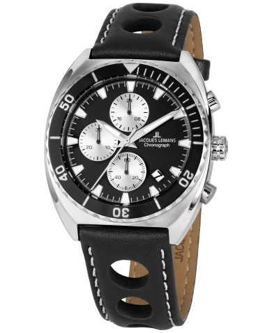 Jacques Lemans Retro 1-2041A Men's Watch