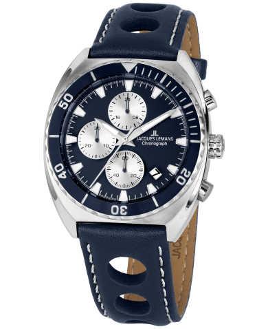 Jacques Lemans Retro 1-2041C Men's Watch