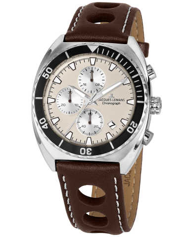 Jacques Lemans Men's Watch 1-2041D