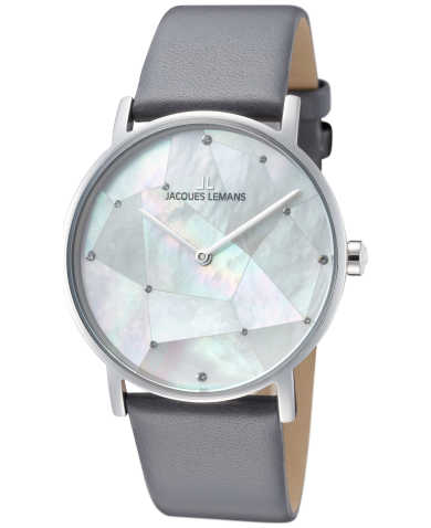 Jacques Lemans Women's Quartz Watch 1-2050H