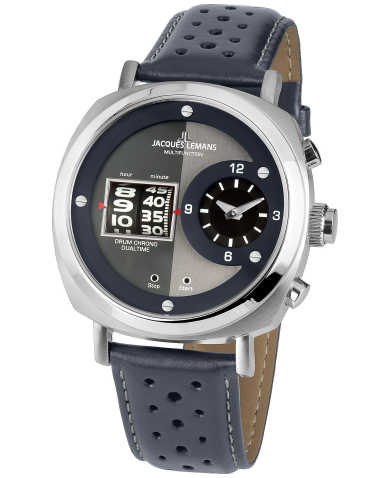Jacques Lemans Men's Watch 1-2058B