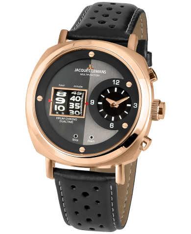 Jacques Lemans Men's Watch 1-2058C