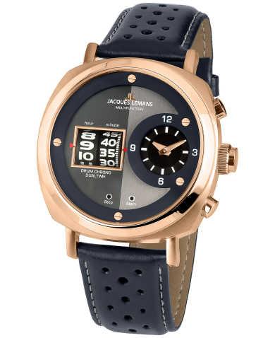 Jacques Lemans Men's Watch 1-2058D
