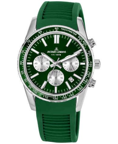 Jacques Lemans Unisex Watch 1-2059D
