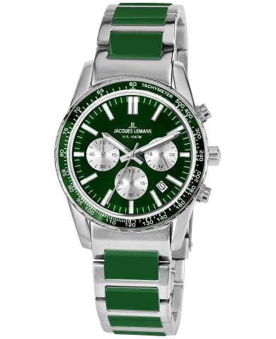 Jacques Lemans Unisex Watch 1-2059J