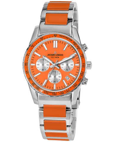 Jacques Lemans Unisex Watch 1-2059L