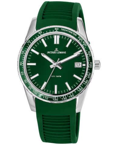 Jacques Lemans Unisex Watch 1-2060D