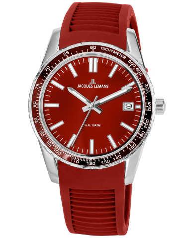 Jacques Lemans Unisex Watch 1-2060E