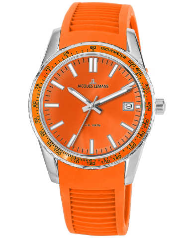 Jacques Lemans Unisex Watch 1-2060F
