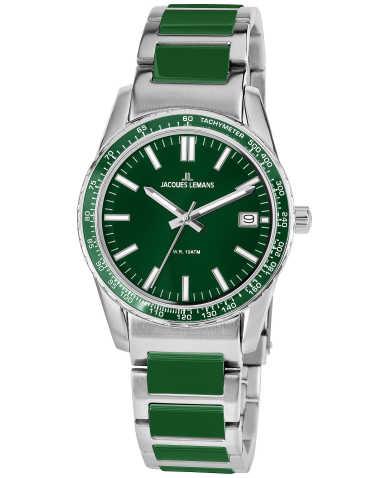 Jacques Lemans Unisex Watch 1-2060J