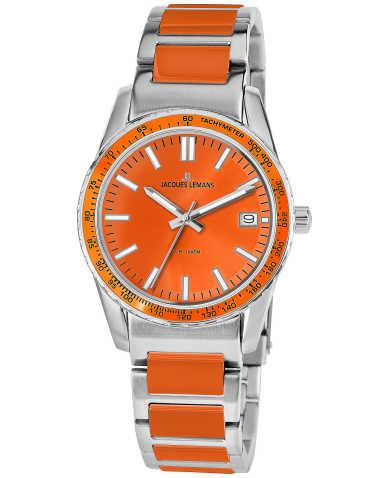 Jacques Lemans Unisex Watch 1-2060L