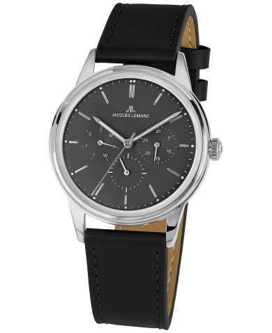 Jacques Lemans Unisex Watch 1-2061A