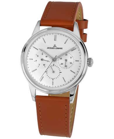 Jacques Lemans Unisex Watch 1-2061B