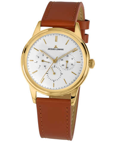 Jacques Lemans Unisex Watch 1-2061D