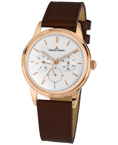 Jacques Lemans Unisex Watch 1-2061E