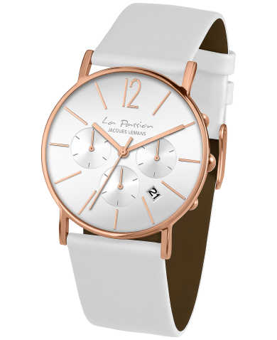 Jacques Lemans Unisex Watch LP-123F