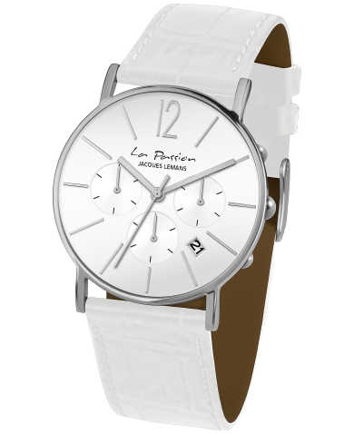 Jacques Lemans Unisex Watch LP-123J
