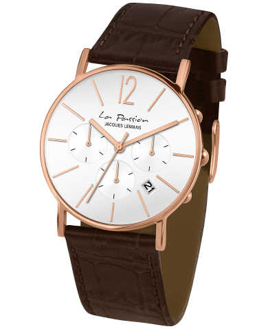 Jacques Lemans Unisex Watch LP-123L