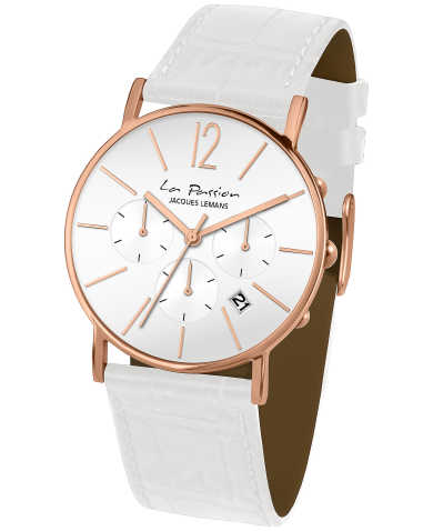 Jacques Lemans Unisex Watch LP-123M