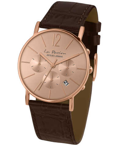 Jacques Lemans Unisex Watch LP-123N