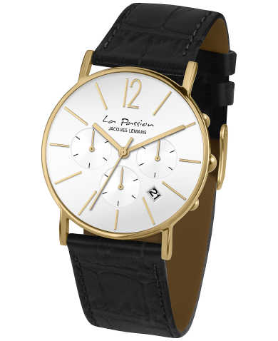 Jacques Lemans Unisex Watch LP-123O
