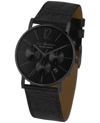 Jacques Lemans Unisex Watch LP-123Q